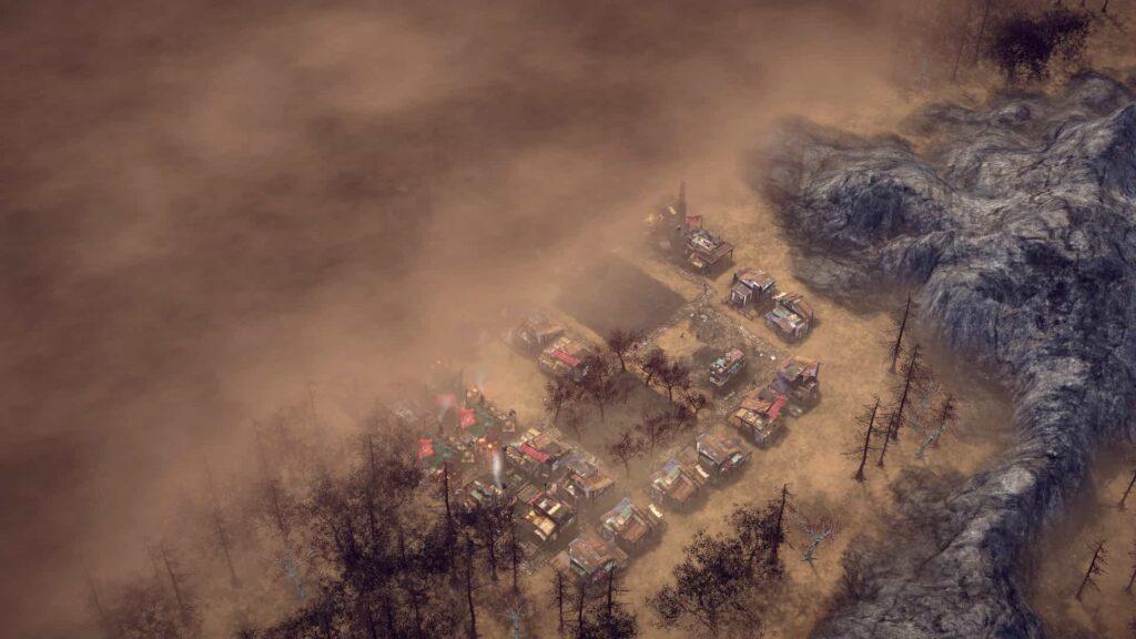 Endzone A World Apart free game