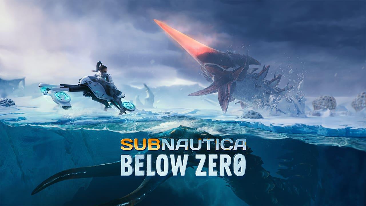 Subnautica Below Zero Free Downlaod Game