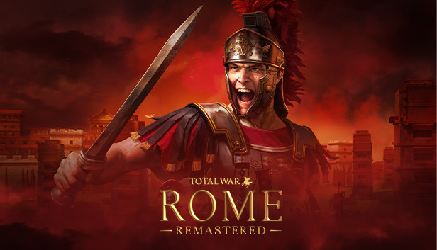 Total War ROME REMASTERED Free Download Game