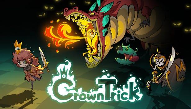 Crown Trick Free Download Game